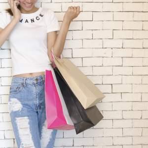 Shopping in Poreč