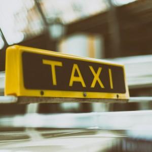 Taxis in Poreč