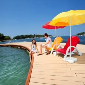 Hotel Laguna Molindrio Beach