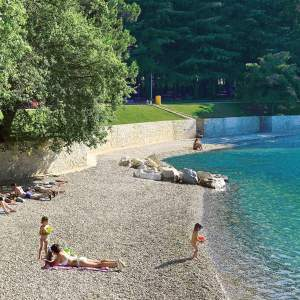 Hotel Laguna Mediteran Beach