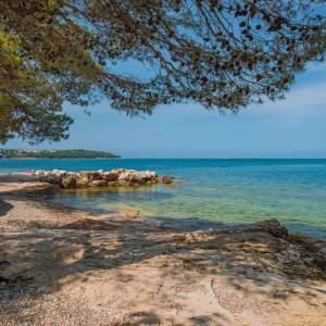 Kras Beach