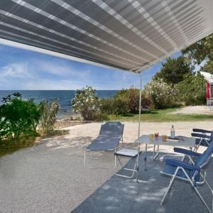 Solaris Naturist Camping Resort