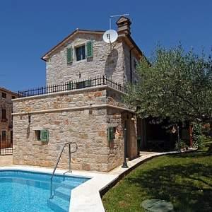 Villa Rošini