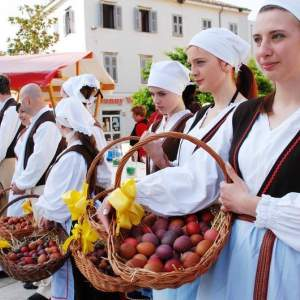 Easter in Poreč