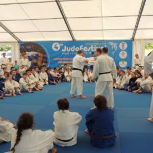 Judo Festival Poreč