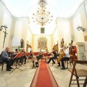 Koncert klasične glazbe
