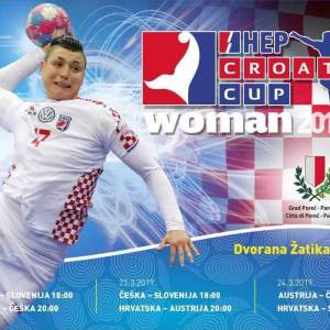 HEP Croatia Cup