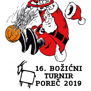16th Christmas tournament