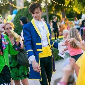 Poreč Open Air Festival - Princess Ball