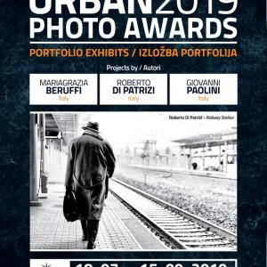 Exhibition: Urban 2019 Photo Awards