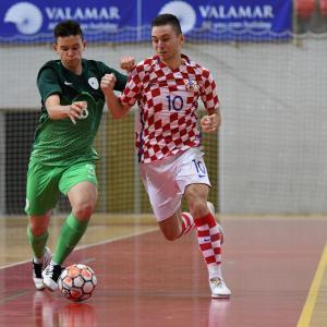 Futsal Week Summer Cup U19 - Poreč 2020