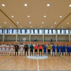 Futsal Week Men's Winter Cup - Poreč 2020