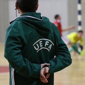 Futsal Week Women's Spring Cup - Poreč 2020