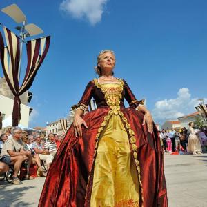 Poreč Historical Festival – Giostra