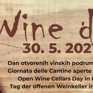 Dan vina - Wine Day