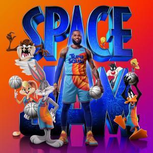 Space Jam: Nova legenda