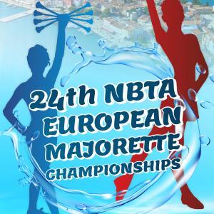 Europsko mažoret prvenstvo