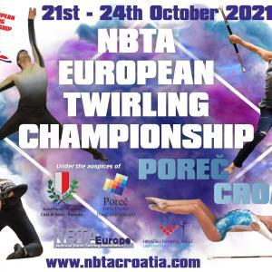 Europsko Twirling prvenstvo