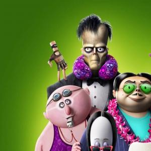 Kino: Obitelj Addams: Izlet  - sinkronizirano