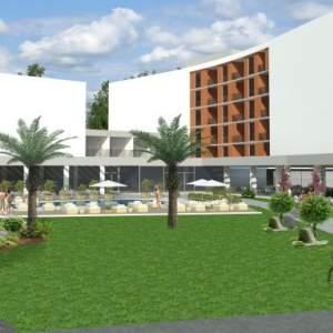 Hotel Park Plava Laguna- New in 2018