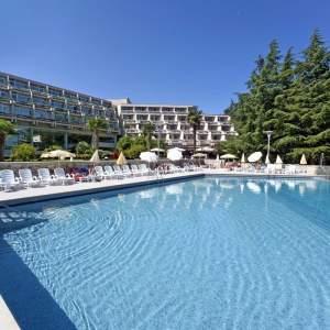 Hotel Mediteran Plava Laguna-4