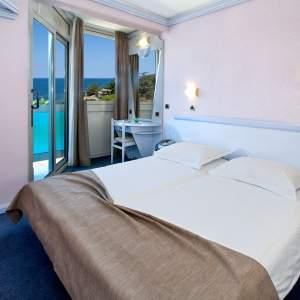 Hotel Plavi Plava Laguna-4