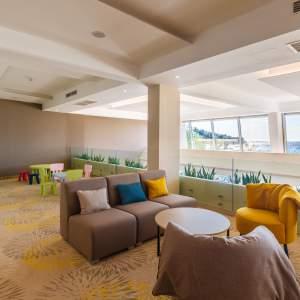 Hotel Plavi Plava Laguna-2