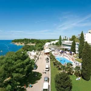Hotel Zorna Plava Laguna-2