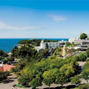 Hotel Istra Plava Laguna-4