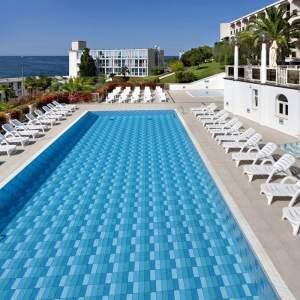 Hotel Istra Plava Laguna-1