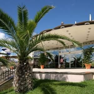 Hotel Istra Plava Laguna-2