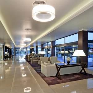 Hotel Parentium Plava Laguna-2