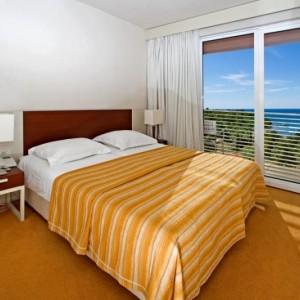 Hotel  Albatros Plava Laguna-1