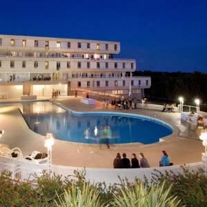 Hotel Delfin Plava Laguna-4