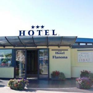 Hotel Flanona