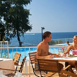 Naturist Resort Solaris-1