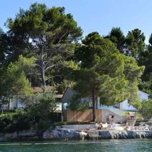 Apartments Galijot Plava Laguna -2