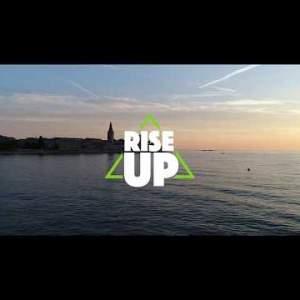 Rise Up Poreč 2017