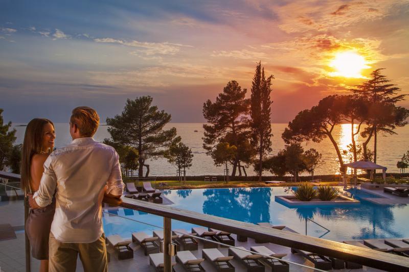 Hotel Parentium Plava Laguna****