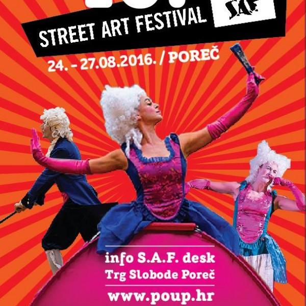 Street Art Festival 2016.