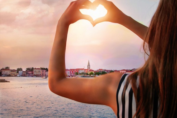 Experience Poreč 365 days - A perfect vacation in any season