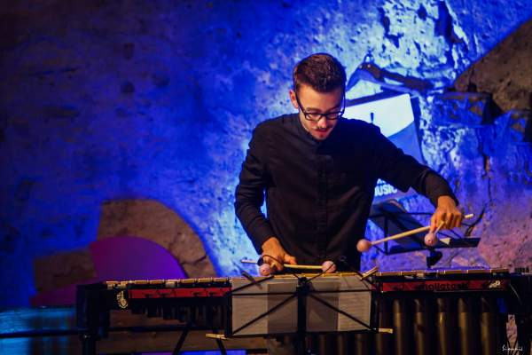 Jazz in Lap - Jazz & Blues Festival Poreč