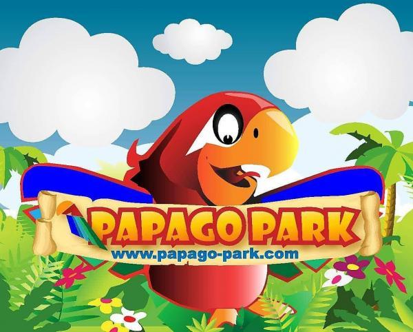 Papago Park