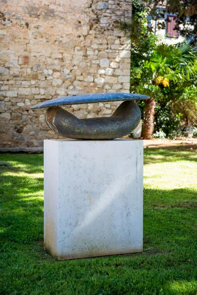 Poreč sculptures