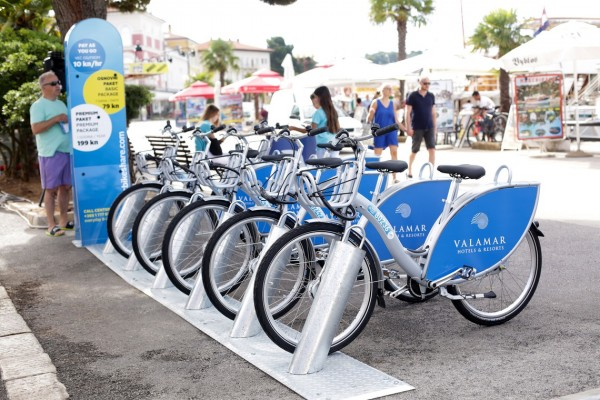 Poreč Bike Share