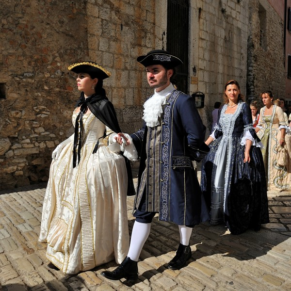 10TH POREČ HISTORICAL FESTIVAL – GIOSTRA September 16-18, 2016