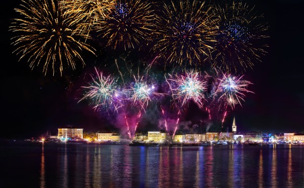 Parni valjak for a fantastic New Year!