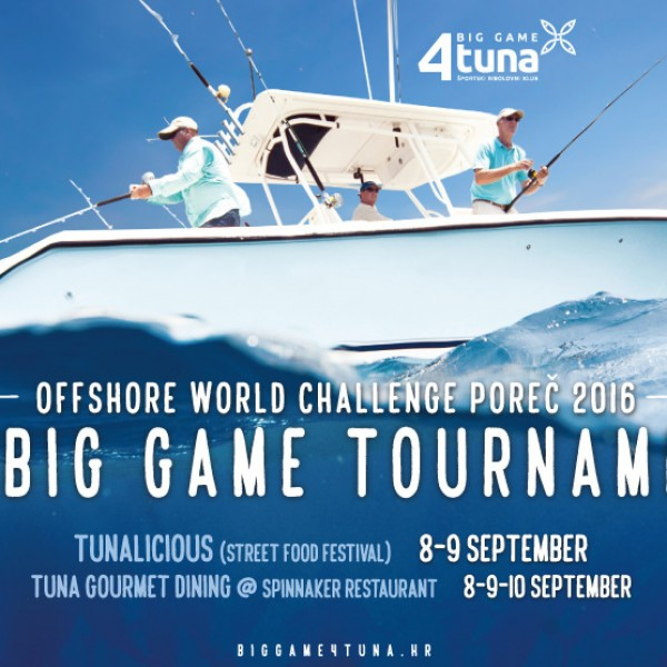 Offshore World Challenge Poreč 2016