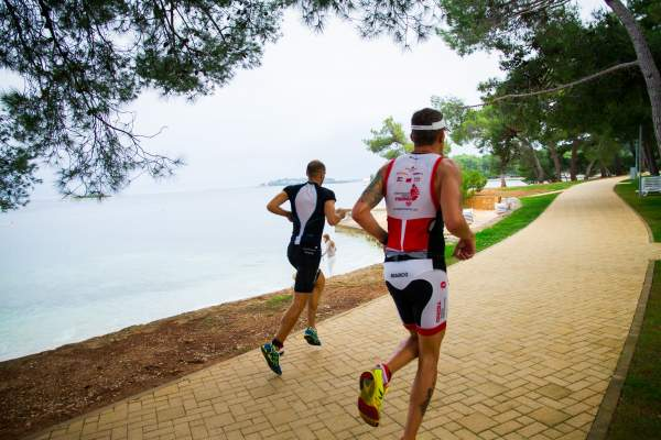 Poreč Triatlon 14.10.2018.