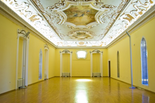 Istrian Assembly Hall